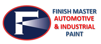 Finish Master Automotive and Industrial Paint